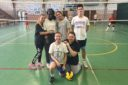 2F volley stagione 2017/2018