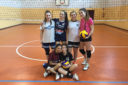 volley 1G stagione 2017/2018